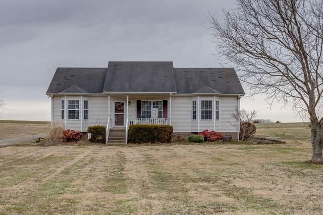 4329 Matthews Rd, Cedar Hill, TN 37032 (MLS #RTC2224828) :: Trevor W. Mitchell Real Estate