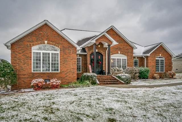 1174 Fawn Dr, Cookeville, TN 38501 (MLS #RTC2224955) :: HALO Realty