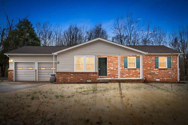 924 Dominion Dr, Clarksville, TN 37042 (MLS #RTC2225018) :: The Milam Group at Fridrich & Clark Realty