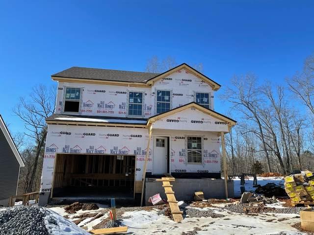 2 Woodland Hills, Clarksville, TN 37043 (MLS #RTC2225019) :: Keller Williams Realty
