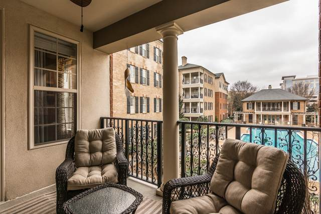 307 Seven Springs Way #204, Brentwood, TN 37027 (MLS #RTC2225042) :: Michelle Strong