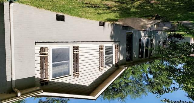 2317 Pendleton Dr, Clarksville, TN 37042 (MLS #RTC2225202) :: The Helton Real Estate Group