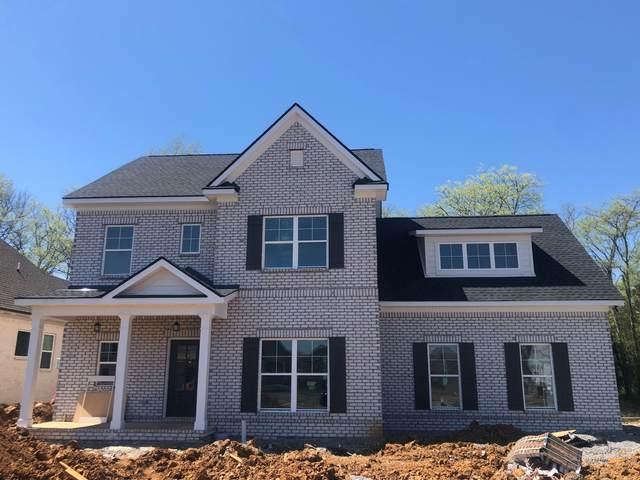 1107 Owen Layne #211, Murfreesboro, TN 37128 (MLS #RTC2225254) :: Ashley Claire Real Estate - Benchmark Realty