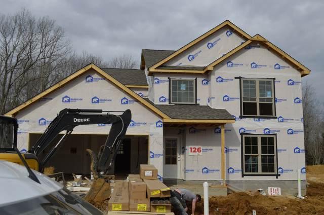 112 Schroer Rd, Clarksville, TN 37042 (MLS #RTC2225293) :: The Miles Team | Compass Tennesee, LLC