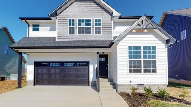 121 Schroer Rd, Clarksville, TN 37042 (MLS #RTC2225298) :: Hannah Price Team