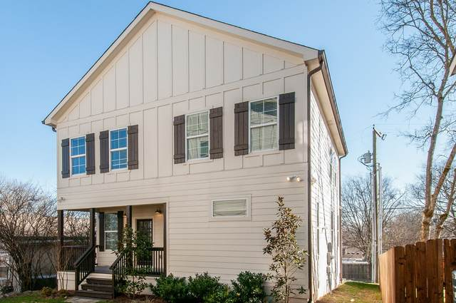 638B Annex Ave, Nashville, TN 37209 (MLS #RTC2225320) :: Team Wilson Real Estate Partners