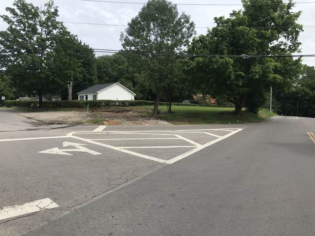 901 Greenwood Ave, Clarksville, TN 37040 (MLS #RTC2225668) :: The Godfrey Group, LLC