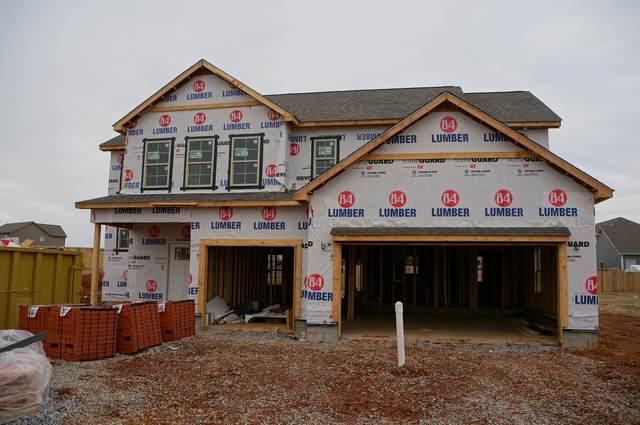 978 Cherry Blossom Ln, Clarksville, TN 37040 (MLS #RTC2226340) :: Team Wilson Real Estate Partners