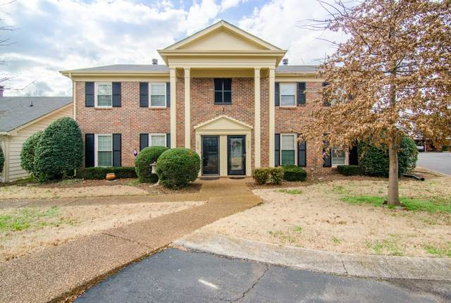935 General George Patton Rd, Nashville, TN 37221 (MLS #RTC2226578) :: Keller Williams Realty