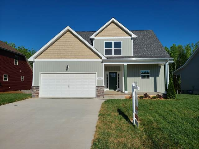 1004 Berry Bend, Clarksville, TN 37043 (MLS #RTC2226586) :: Kimberly Harris Homes