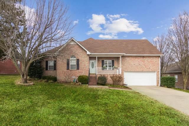 545 Breslin Ave, Smyrna, TN 37167 (MLS #RTC2226754) :: Village Real Estate