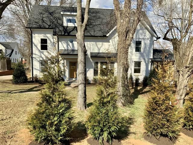 826B Woodmont Blvd NE B, Nashville, TN 37204 (MLS #RTC2227080) :: Fridrich & Clark Realty, LLC