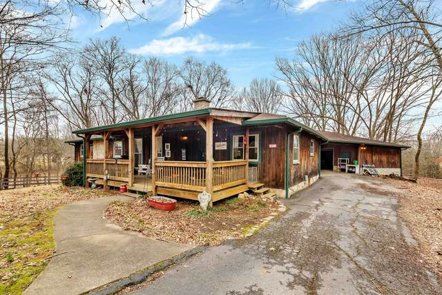 6024 Cane Ridge Rd, Antioch, TN 37013 (MLS #RTC2227082) :: Team George Weeks Real Estate