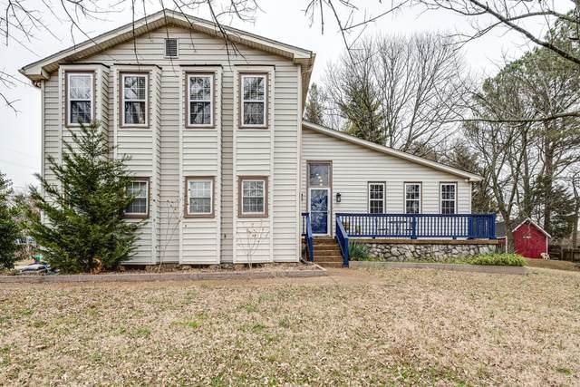 200 Kensington Pl, Franklin, TN 37067 (MLS #RTC2227110) :: Village Real Estate