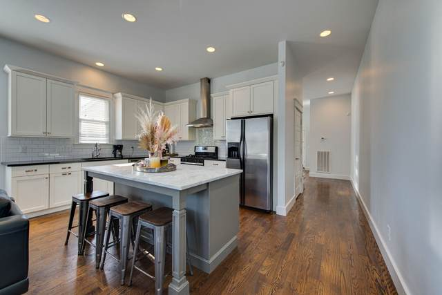 614 Shelby Ave A, Nashville, TN 37206 (MLS #RTC2227228) :: Team Wilson Real Estate Partners