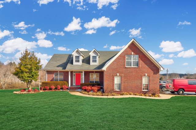 7001 Longview Ln, Bon Aqua, TN 37025 (MLS #RTC2227276) :: Kenny Stephens Team