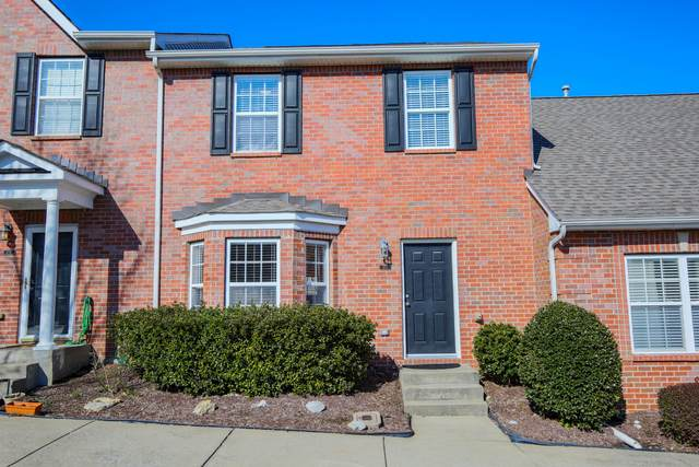 1101 Downs Blvd #277, Franklin, TN 37064 (MLS #RTC2227375) :: Berkshire Hathaway HomeServices Woodmont Realty