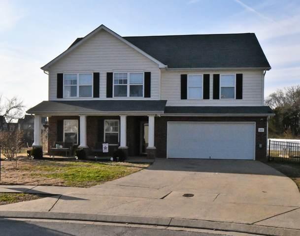 1415 Chopin Ct N, Murfreesboro, TN 37128 (MLS #RTC2227407) :: John Jones Real Estate LLC