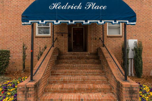 116 31st Ave N #202, Nashville, TN 37203 (MLS #RTC2228022) :: The Milam Group at Fridrich & Clark Realty