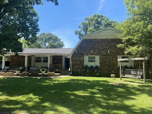 748 Howse Ave, Madison, TN 37115 (MLS #RTC2228040) :: Candice M. Van Bibber | RE/MAX Fine Homes