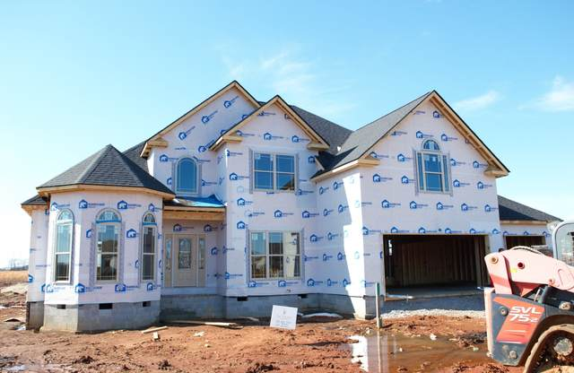 373 Wellington Fields, Clarksville, TN 37043 (MLS #RTC2228228) :: FYKES Realty Group