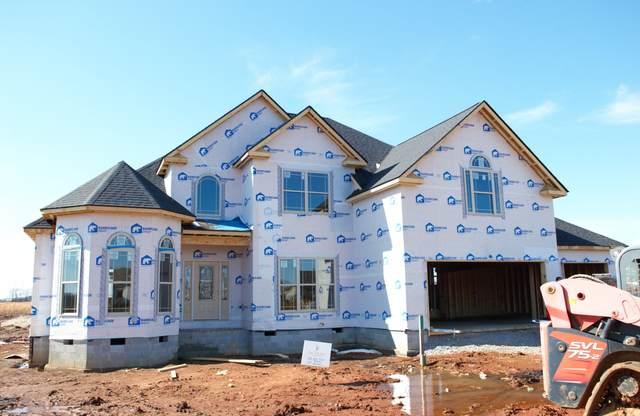 373 Wellington Fields, Clarksville, TN 37043 (MLS #RTC2228228) :: Village Real Estate