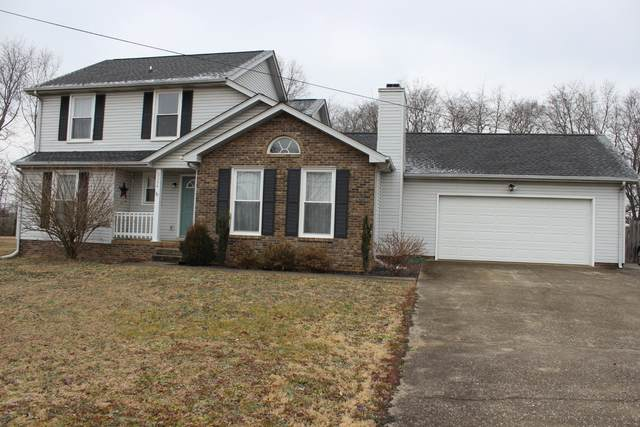 3304 N Henderson Way, Clarksville, TN 37042 (MLS #RTC2228625) :: The Milam Group at Fridrich & Clark Realty