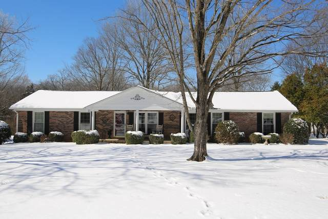 688 Midway Street, Lewisburg, TN 37091 (MLS #RTC2229077) :: Ashley Claire Real Estate - Benchmark Realty