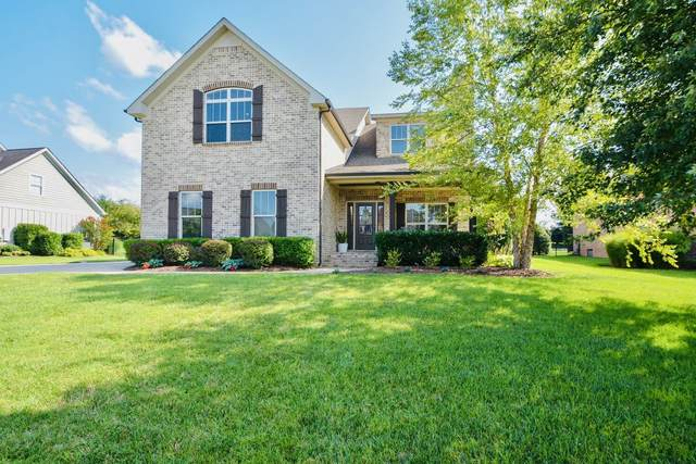 4215 Pretoria Run, Murfreesboro, TN 37128 (MLS #RTC2229093) :: The Milam Group at Fridrich & Clark Realty