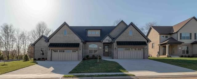 1092 Veridian Drive Unit 27A, Clarksville, TN 37043 (MLS #RTC2229175) :: Team Wilson Real Estate Partners