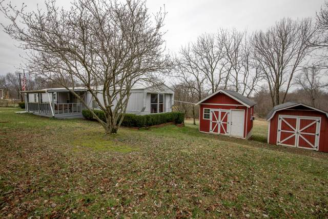 5683 Higdon Road, Joelton, TN 37080 (MLS #RTC2229196) :: Village Real Estate