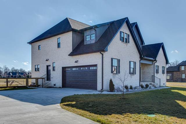 108 Hawksbeard Ct, Murfreesboro, TN 37128 (MLS #RTC2229261) :: Village Real Estate