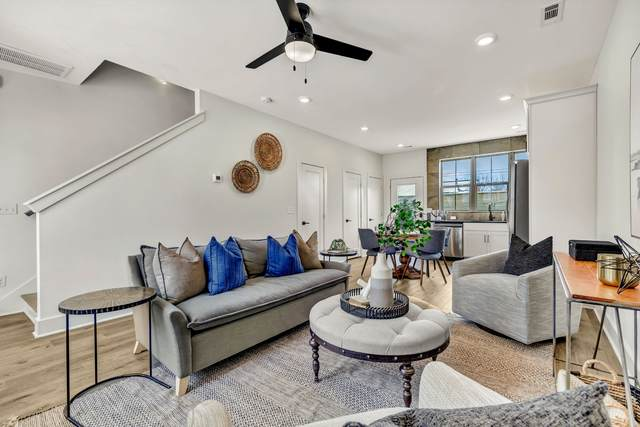 100 Thompson Lane #9, Nashville, TN 37211 (MLS #RTC2229359) :: Team Jackson | Bradford Real Estate