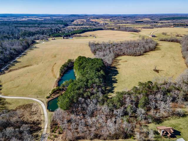 159 Singleton Rd, Spencer, TN 38585 (MLS #RTC2229607) :: Randi Wilson with Clarksville.com Realty