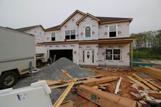 147 Chalet Hills, Clarksville, TN 37040 (MLS #RTC2229734) :: Nelle Anderson & Associates
