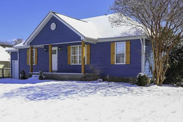 1002 Wismar Ct, Murfreesboro, TN 37130 (MLS #RTC2229812) :: John Jones Real Estate LLC