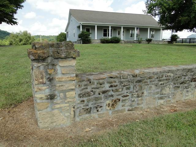 386 Creecy Hollow Rd, Pulaski, TN 38478 (MLS #RTC2229870) :: Kenny Stephens Team