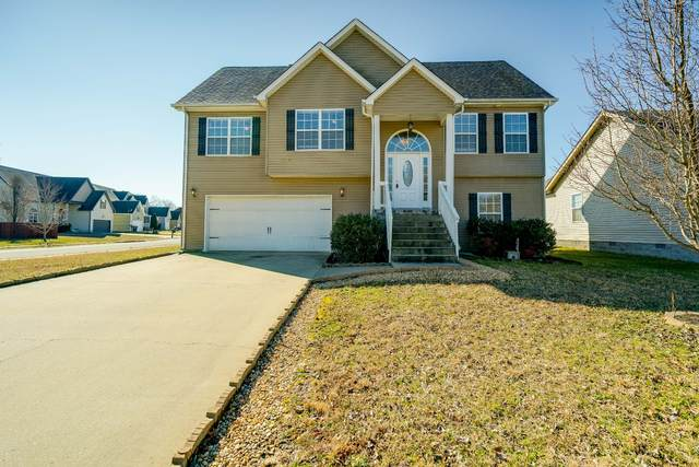 682 Sly Fox Dr, Clarksville, TN 37040 (MLS #RTC2229914) :: FYKES Realty Group