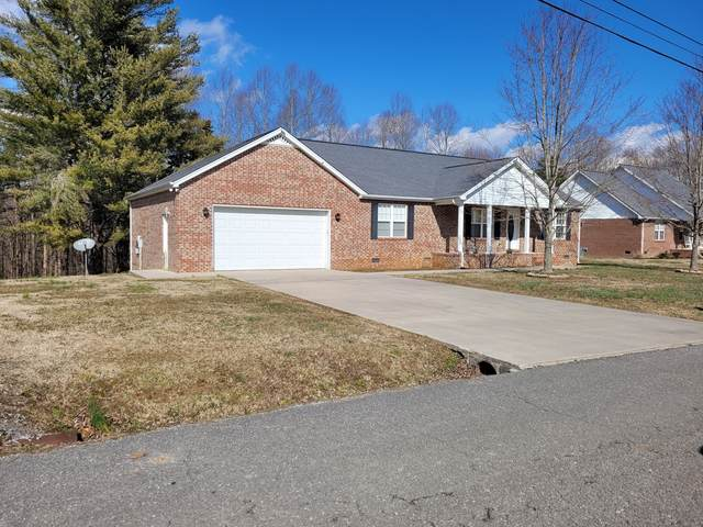 250 Rolling Acres Rd, Smithville, TN 37166 (MLS #RTC2229927) :: Real Estate Works