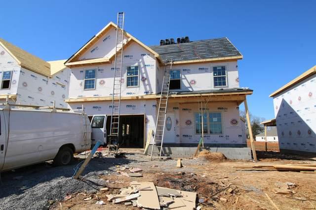 140 Charleston Oaks, Clarksville, TN 37042 (MLS #RTC2230392) :: FYKES Realty Group