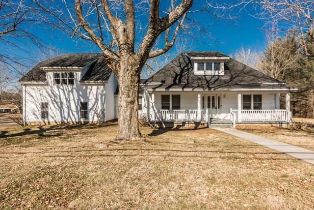 2590 Long Hollow Pike, Hendersonville, TN 37075 (MLS #RTC2230482) :: Ashley Claire Real Estate - Benchmark Realty