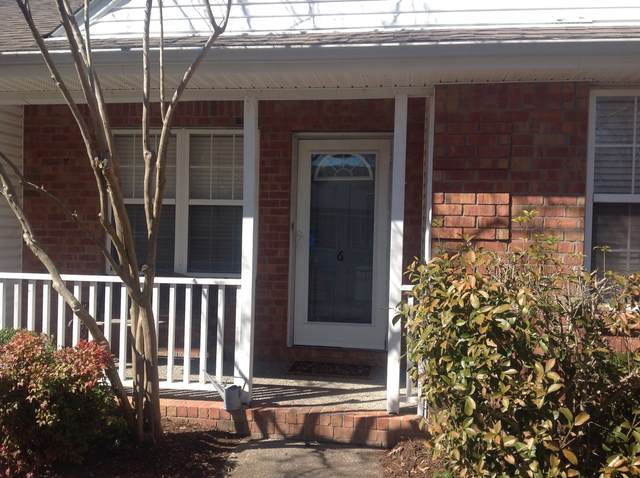 2120 Lebanon Pike #6, Nashville, TN 37210 (MLS #RTC2230522) :: Village Real Estate