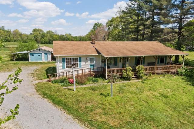 9300 Missionary Ridge Rd, Bon Aqua, TN 37025 (MLS #RTC2230528) :: DeSelms Real Estate
