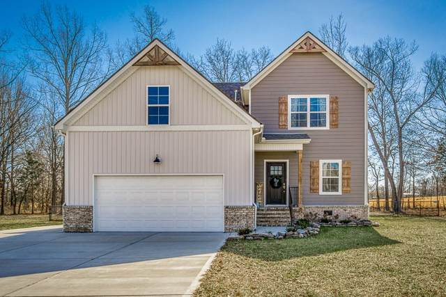 239 Oak Glen Dr, Smithville, TN 37166 (MLS #RTC2230532) :: Nashville on the Move