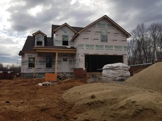 408 Kristie Michelle Ln, Clarksville, TN 37042 (MLS #RTC2230712) :: Village Real Estate