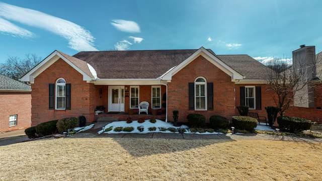 312 Mccoin Dr, Goodlettsville, TN 37072 (MLS #RTC2230876) :: Village Real Estate