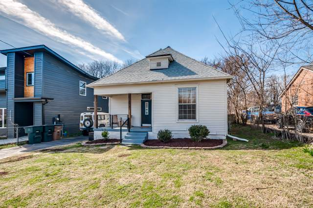 2121 Sadler Ave, Nashville, TN 37210 (MLS #RTC2231042) :: Michelle Strong
