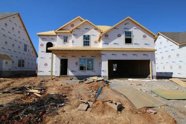 139 Charleston Oaks, Clarksville, TN 37042 (MLS #RTC2231330) :: Ashley Claire Real Estate - Benchmark Realty