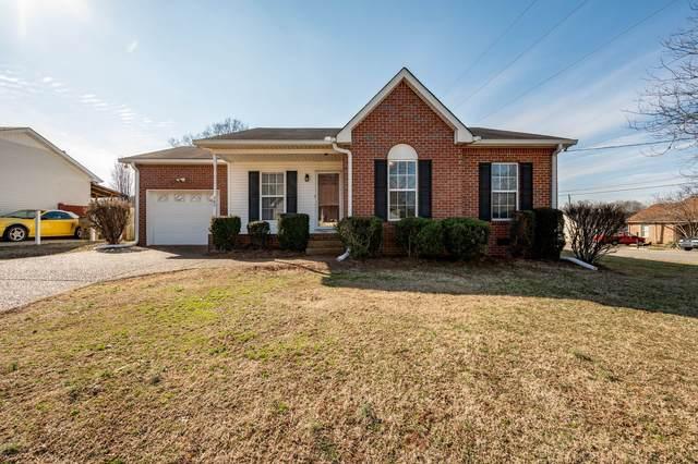 128 Shannon Ave, Madison, TN 37115 (MLS #RTC2231369) :: Village Real Estate