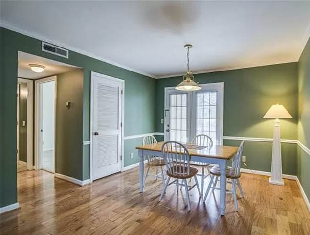 233 Westfield Dr, Nashville, TN 37221 (MLS #RTC2231376) :: Exit Realty Music City